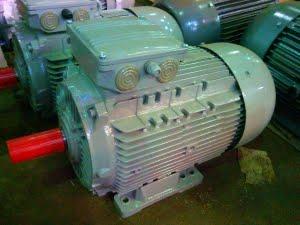 энергосберегающие электродвигатели